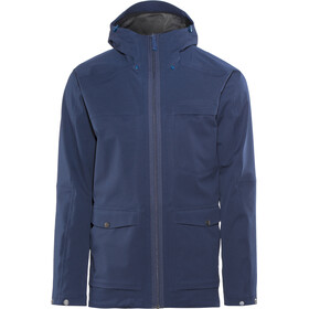 Haglöfs M's Eco Proof Jacket Tarn Blue